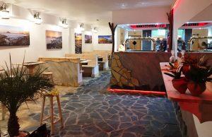 Grill restaurant Tenerife