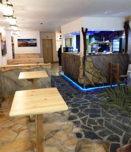 Restaurante carne a la brasa Granadilla