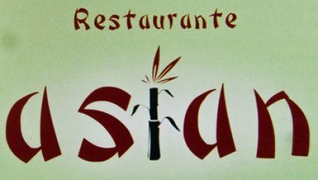 Asian restaurant El Médano