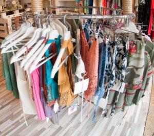 Tienda moda mujer San Miguel