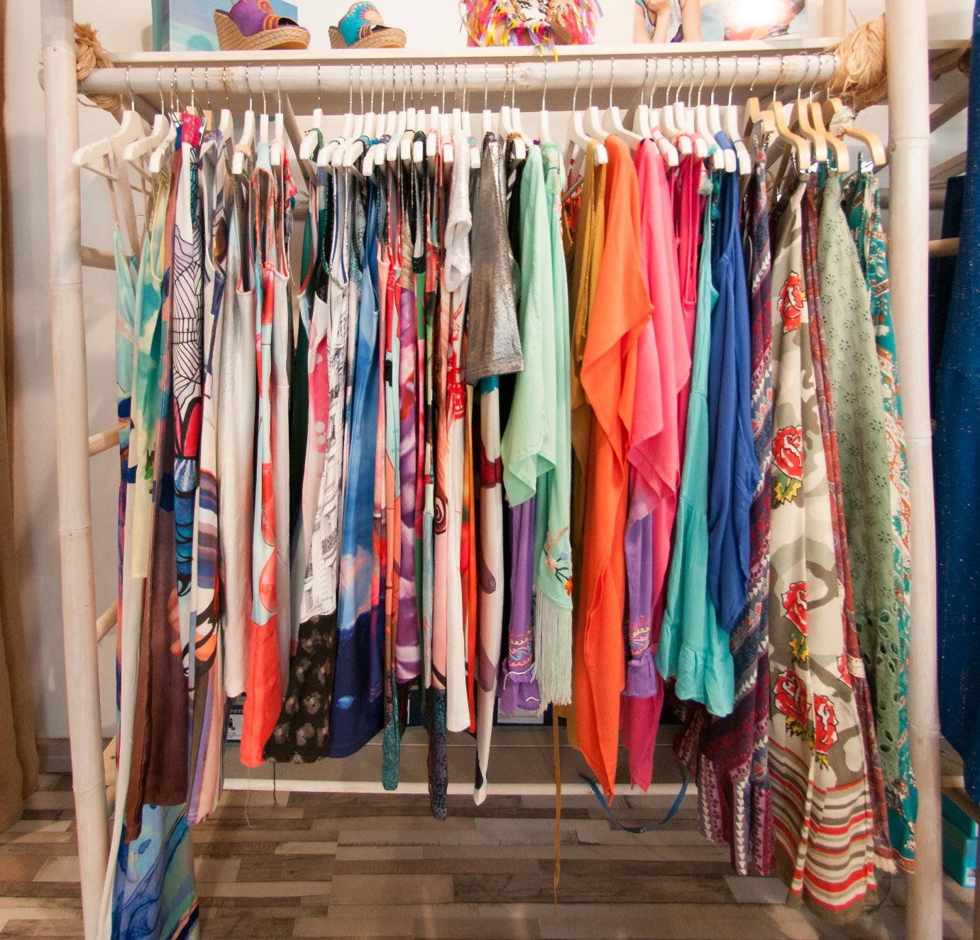 3c3166dc58cb Tienda ropa mujer las Chafiras - EL MEDANO