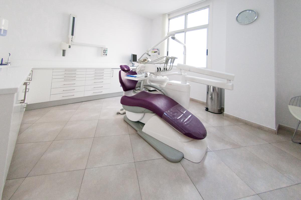 Clínica dental San Isidro