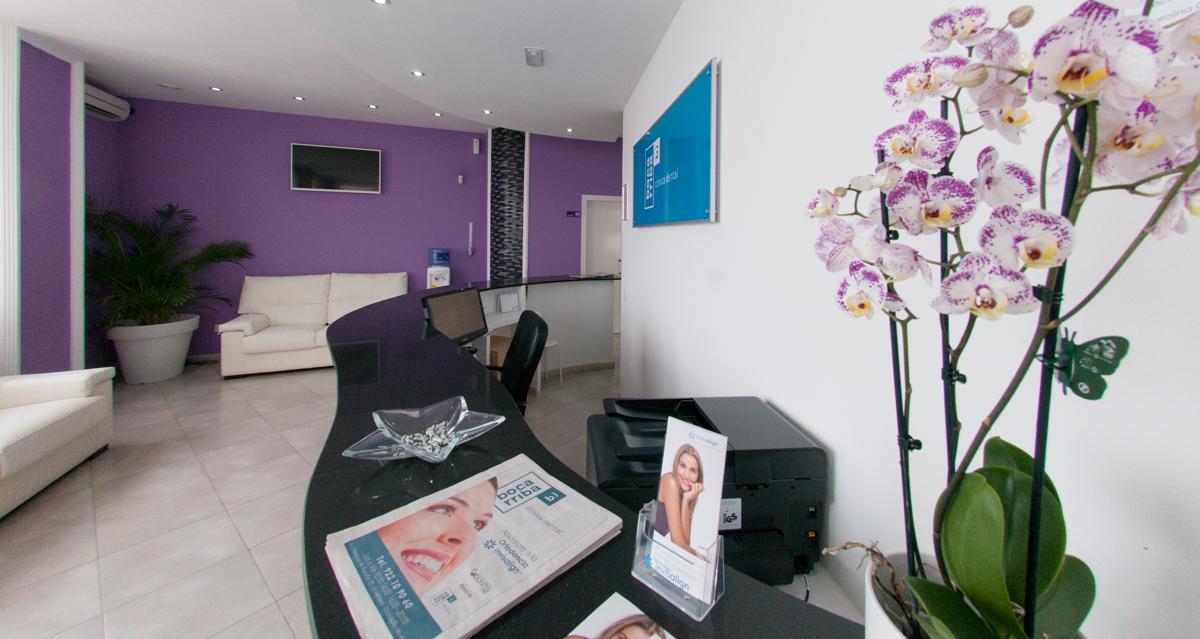 Clínica dental Tenerife sur