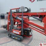 Alquiler de maquinaria en El Médano