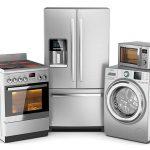 Electrodomésticos de segunda mano Granadilla