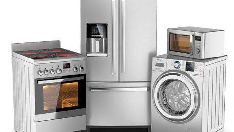 Electrodomésticos de segunda mano San Isidro