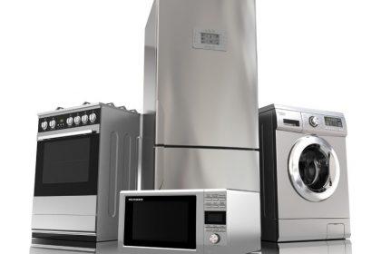 Repuestos electrodomésticos San Isidro